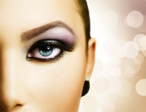 The Best Makeup Choices for Your Eye Color