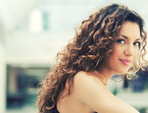 """Should I Get a Perm?"" Tips from the Team at Summit Salon"