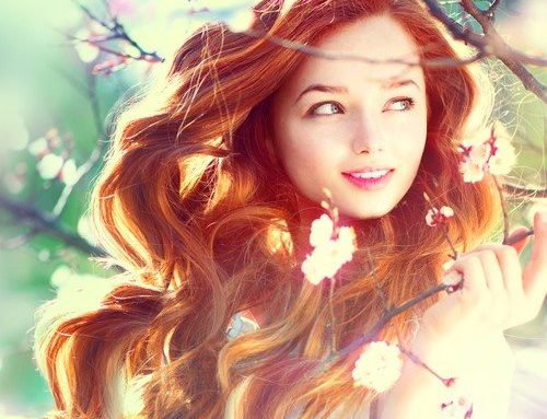 Hottest Spring 2017 Hair Color Trends